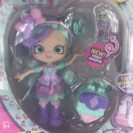 Pictures Of Shopkins toys Awesome Shopkins Peppa Mint Lil Secrets Shoppies Doll Girls toy Accessories
