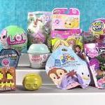 Pictures Of Shopkins toys Best Disney Tsum Tsum Shopkins Cutie Cars Lol Surprise Doll toy Review