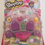 Pictures Of Shopkins toys Brilliant New Ultra Rare Shopkins Fluffy Baby Fuzzy Sippy 12 Pack Mecari