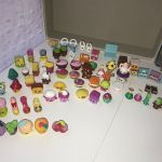 Pictures Of Shopkins toys Brilliant Used Shopkins toys for Sale In New York Letgo