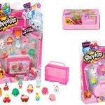 Pictures Of Shopkins toys Creative Shopkins Season 4 toy Figures 3 Pack Bundle 1 12 Pack with