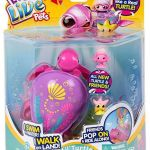 Pictures Of Shopkins toys Elegant Amazon Little Live Pets S6 Turtle Single Pack Sandy the