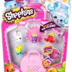 Pictures Of Shopkins toys Exclusive Shopkins S4 5 Pack Moose toys Arianna
