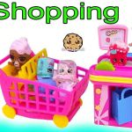Pictures Of Shopkins toys Inspirational Lol Surprise Dolls Shopping at Shopkins Store Surprise Blind Bags