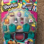 Pictures Of Shopkins toys Inspired Used Shopkins Season 3 12 Pack for Sale In Geneva Letgo