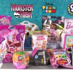 Pictures Of Shopkins toys Inspiring Shopkins Disney Monster High Minis Num Noms Barbie Blind Bag Opening