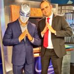 Pictures Of Sin Cara Best Of Sin Cara Sincarawwe Twitter Phone Wallpaper
