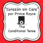 """Pictures Of Sin Cara Best Of Spanish songs """"coraz³n Sin Cara"""" & the Conditional Tense"""