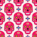 Pictures Of Sugar Skulls Excellent Tatoo Skull Stock S and 123rf