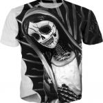 Pictures Of Sugar Skulls Inspiration Day the Dead Virgin Mary Guadalupe Tee T Shirt Dia De Los Muertos S