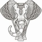 Pictures to Color for Adults Brilliant Printable Coloring Pages for Adults Abstract Beautiful Color Page