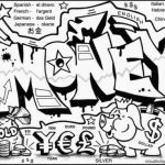 Pictures to Color for Adults Creative Graffiti Coloring Pages Luxury Graffiti Coloring Pages Best