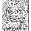 Pictures to Color for Adults Excellent Coloring Pages for Adults Naughty Lovely Naughty Kinky Bdsm Adult