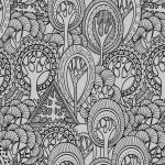 Pictures to Color for Adults Inspiration Halloween Coloring Pages Free Printables Fun Things to Color Luxury