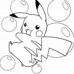Pikachu Coloring Book Awesome New Pikachu and Friends Coloring Pages – Howtobeaweso