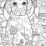 Pikachu Coloring Book Inspirational Awesome Dog Coloring Page Fvgiment