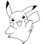 Pikachu Coloring Pages Awesome Free Pikachu Coloring Pages Best Pikachu Coloring Page Luxury