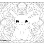 Pikachu Coloring Pages Pretty 5 Best Pikachu Coloring Pages 91 Gallery Ideas