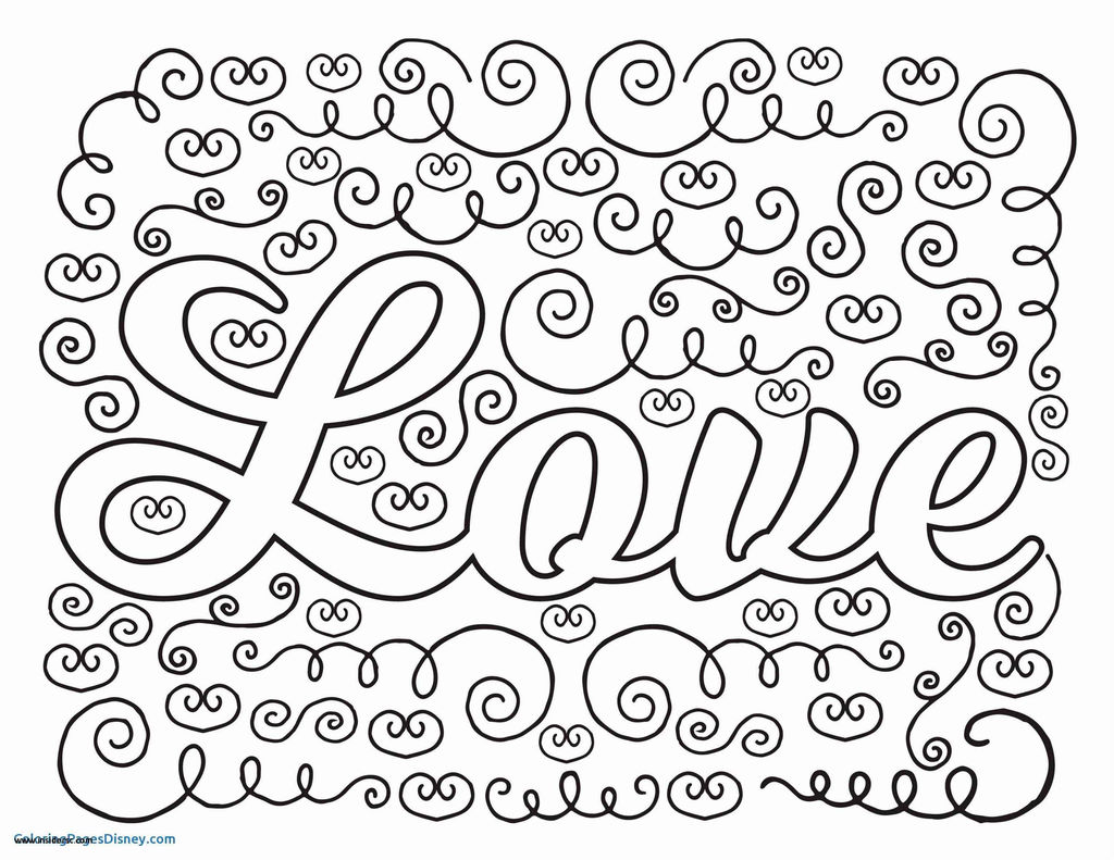Fresh Pineapple Coloring Page 2019