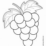 Pineapple Coloring Book Best Pineapple Coloring Page