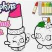 Pineapple Coloring Book Marvelous the Suitable Shopkins Coloring Book Famous Yonjamedia