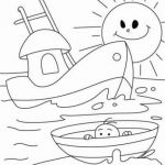 Pirate Coloring Books Awesome Ships Coloring Pages