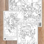 Pirate Coloring Books Beautiful Princess Pirates Colouring Pages