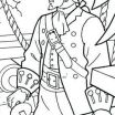 Pirates Colouring Pages Pretty Free Printable Treasure Chest Coloring Pages Beautiful Pirate