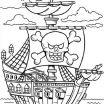 Pirates Of the Caribbean Coloring Books Inspirational Printable Pirate Coloring Pages Accessories