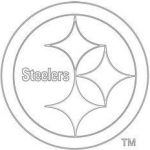 Pittsburgh Steeler Coloring Pages Inspiration 26 Best Football Images In 2018