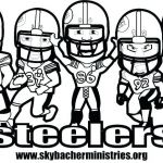 Pittsburgh Steeler Coloring Pages Inspiration Football Helmet Coloring Page Coloring Pages Football Coloring Pages