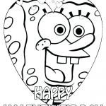 Pittsburgh Steeler Coloring Pages Inspiring Happy Valentines Day Coloring Coloring Pages for Kids Line