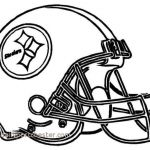 Pittsburgh Steeler Coloring Pages Inspiring Steelers Coloring Pages New Coloring Pages Football Inspirational