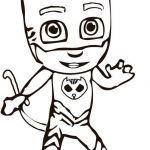 Pj Masks Coloring Games Excellent Pj Masks Coloring Pages Movies and Tv Show Coloring Pages