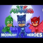 Pj Max Pictures Awesome Videos Matching Moonlight Mask