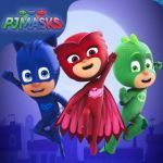 Pj Max Pictures Brilliant Pj Masks Time to Be A Hero On the App Store