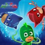 Pj Max Pictures Elegant Pj Masks Time to Be A Hero On the App Store