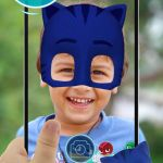 Pj Max Pictures Exclusive Pj Masks Time to Be A Hero On the App Store
