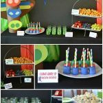Pj Max Pictures Inspired Pj Masks Birthday Party Ideas and Free Printables Pj Masks