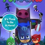Pj Max Pictures Marvelous Pj Masks Time to Be A Hero On the App Store