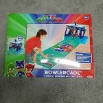 Pj Max Pictures Pretty Used Pj Masks Bowlercade Brand New for Sale In Erie Letgo