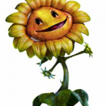 Plant Vs Zombies Pictures Inspiration Sunflower Plants Vs Zombies Garden Warfare Wiki