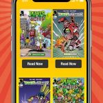 Plant Vs Zombies Pictures Inspirational Plants Vs Zombies Ics On the App Store