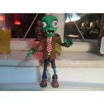 Plant Vs Zombies Pictures Inspirational Zombie Plants Vs Zombies by Reni800