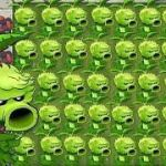 Plant Vs Zombies Pictures Inspired Plants Vs Zombies 2 Mod All Power Mints Pvz 2 Vs Freakin Zomboss