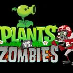 Plant Vs Zombies Pictures Inspired Plants Vs Zombies Logos