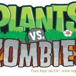 Plant Vs Zombies Pictures Pretty Plants Vs Zombies Logos