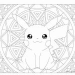 Poke Mon Coloring Pages Beautiful Free Printable Coloring Pages Pokemon Black White Fresh Pokemon Info