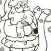 Pokemon Coloring Pages Brilliant Coloring Pages for Kids Christmas Pokemon