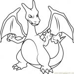 Pokemon Coloring Pages for Kids Inspired Pokemon Coloring Pages for Kids at Getdrawings